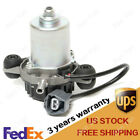 DC 12V Electric Vacuum Pump Power Brake Booster Auxiliary Assembly For Cadillac