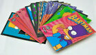 1994 SkyBox Simpsons Series II Trading Cards 27