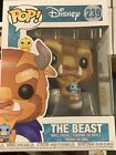 Ultimate Funko Pop Beauty and the Beast Figures Checklist and Gallery 42