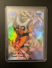 1999 Collector's Edge Masters Football Cards 9