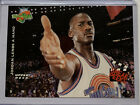 1996-97 Upper Deck Space Jam Trading Cards 36