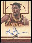 2012 Threads #151 Kyrie Irving Rookie Rc Autograph Auto