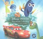 Disney Pixar Storybook Collection  Library Edition CD Spoken Word by Disney