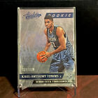 Karl-Anthony Towns Rookie Cards Checklist and Gallery 51