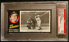 1971 Topps Greatest Moments Baseball Cards 10