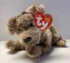 TY Beanie Baby CUTESY the Dog 2004 Great Condition