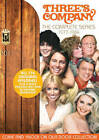 Three's Company The Complete series seasons 1-8(DVD collection,29-discs box set)