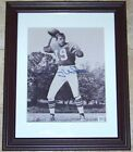 Johnny Unitas Cards, Rookie Card and Autographed Memorabilia Guide 47