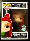 Funko Pop Heroes #343 Poison Ivy Batman and Robin Exclusive 4
