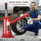 Fit for Auto and small Truck Repair 5Ton Hydraulic Bottle Jack Car Repair Tools