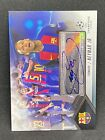 2016-17 Topps UEFA Champions League Showcase Soccer Cards 46