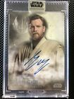 2021 Topps Chrome Star Wars Legacy Trading Cards 12