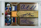 2012 Topps Triple Threads Football Cards 26