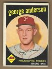 Top 10 Sparky Anderson Baseball Cards 26