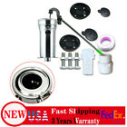 Hand Manual Deep Well Pump Water Pump Stainless Steel for Farm Industrial Work