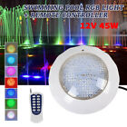 Glow Light Show Swimming Floating Underwater for Pool Pond Hot Tub LED Spa Lamp