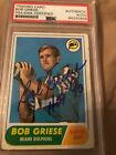 Bob Griese Cards, Rookie Card and Autographed Memorabilia Guide 33