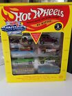 Hot Wheels Vintage Collection 8car Boxed Set Series 2