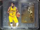 Kyrie Irving Rookie Cards and Autograph Memorabilia Guide 10