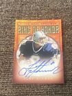 Troy Aikman 2002 topps ring of honor auto autograph #rh-ta