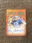 Roger Staubach 2002 topps ring of honor auto autograph #rh-rs