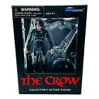 Original Diamond Select THE CROW Collectors Edition Action Figure New in Box