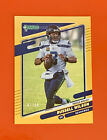 Russell Wilson Rookie Cards and Autographed Memorabilia Guide 20
