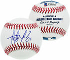 Check Out the World's Biggest Autographed Baseball Collection 6