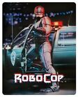 1990 Topps Robocop 2 Trading Cards 8