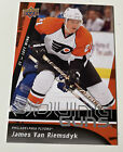 2009-10 Stanley Cup Cards: Philadelphia Flyers 38