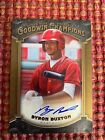 2014 Upper Deck Goodwin Champions Trading Cards 9