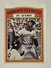 Roberto Clemente Back with Topps 14