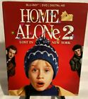 1992 Topps Home Alone 2: Lost in New York Trading Cards 22