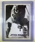 2015 Topps Star Wars Illustrated: The Empire Strikes Back 23