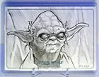2015 Topps Star Wars Illustrated: The Empire Strikes Back 33