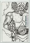 2015 Topps Star Wars Illustrated: The Empire Strikes Back 20