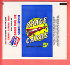 1957 Topps Space Cards 6