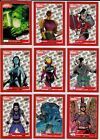 2019-20 Upper Deck Marvel Annual Trading Cards 24