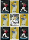 Alex Gordon Rookie and Prospect Card Guide 47