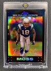 Randy Moss Rookie Cards and Autographed Memorabilia Guide 23