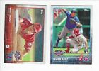 2015 Topps Opening Day Baseball Cards 16
