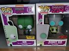 Ultimate Funko Pop Invader Zim Figures Gallery and Checklist 9