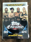 Tank Abbott and Herb Dean Autograph Cards from 5finity 27