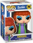 Funko Pop Bewitched Figures 16
