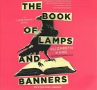 Book of Lamps and Banners  Library Edition CD Spoken Word by Hand Elizabet