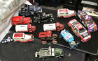 LOT OF 12 1 24 SCALE DIECAST CARS Please Look At Pics Sold as is condition