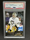 Marc-Andre Fleury Cards, Rookie Cards and Autographed Memorabilia Guide 49