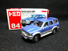 Tomy Tomica 84 Toyota Hilux Surf 4Runner 165 Diecast New Japan No84