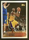 Ultimate Kobe Bryant Rookie Cards Checklist and Gallery 41