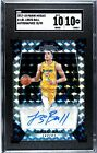 Top Lonzo Ball Rookie Cards 18